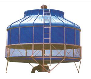 تعمیر و نگهداری برج خنک کن